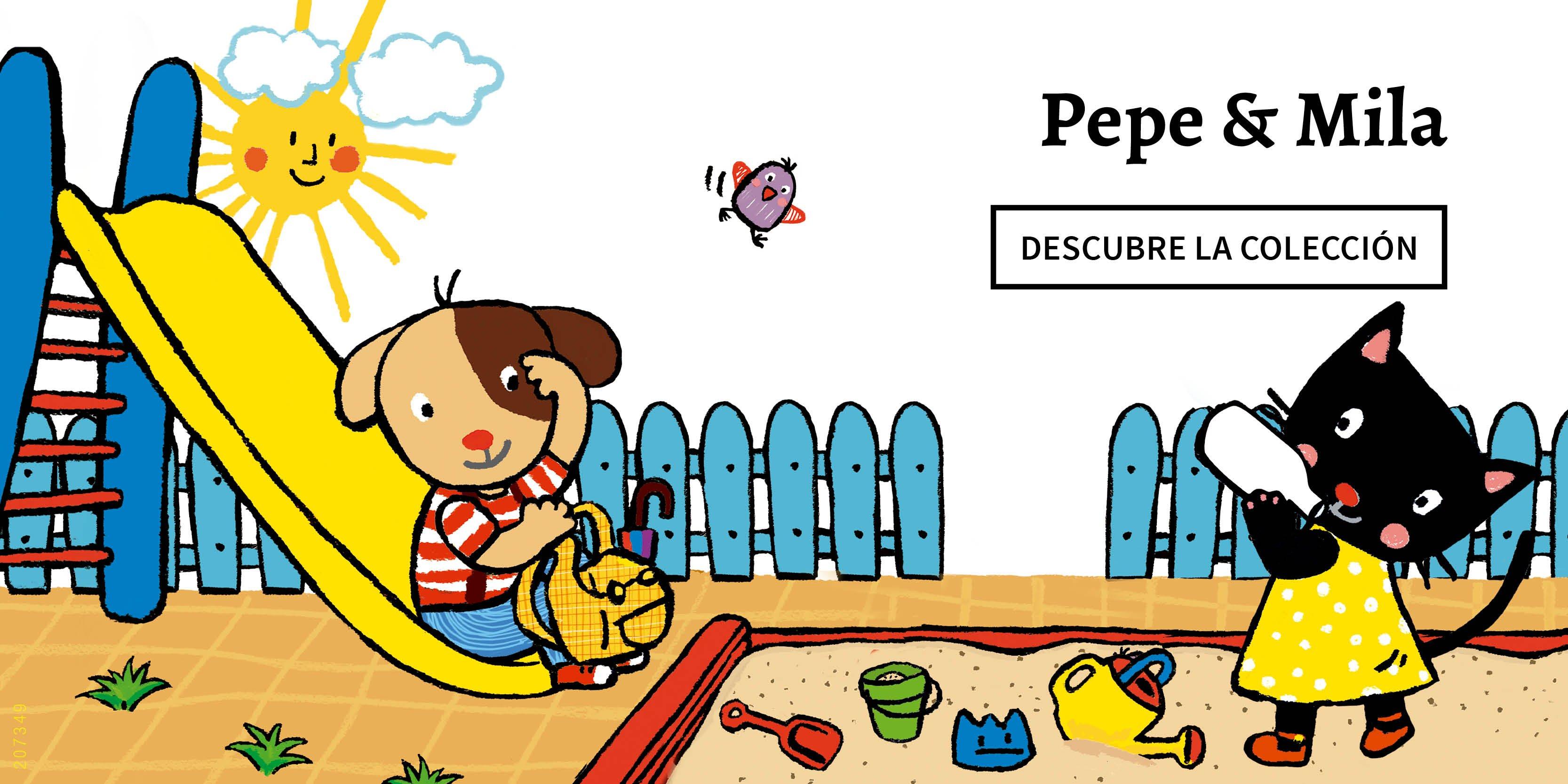 Colección Pepe y Mila