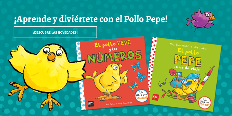 catalogo libros infantiles sm