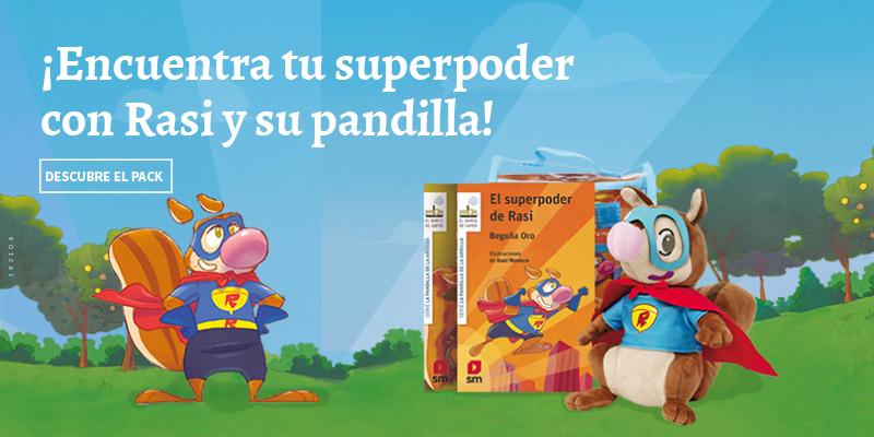 Pack SuperRasi