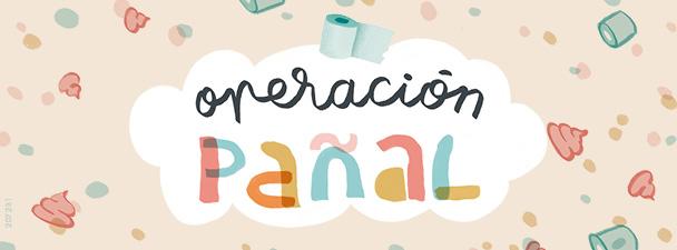 #OperaciónPañalSM