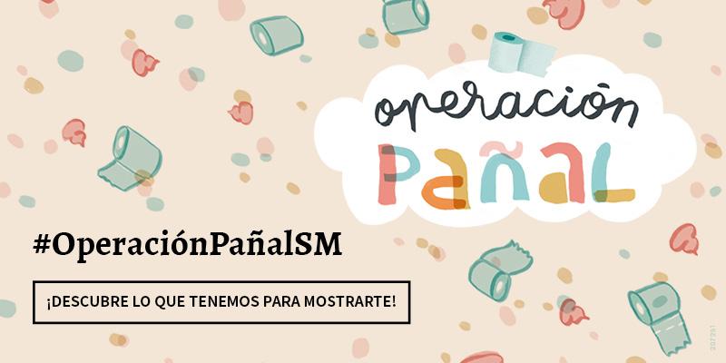 Slide - Operación Pañal SM