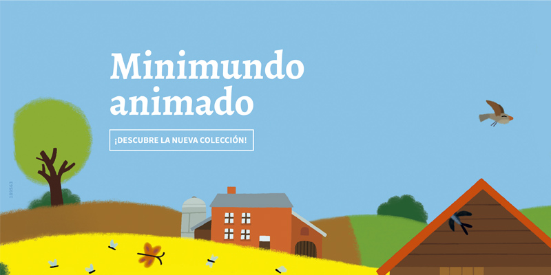 Colección Minimundo animado
