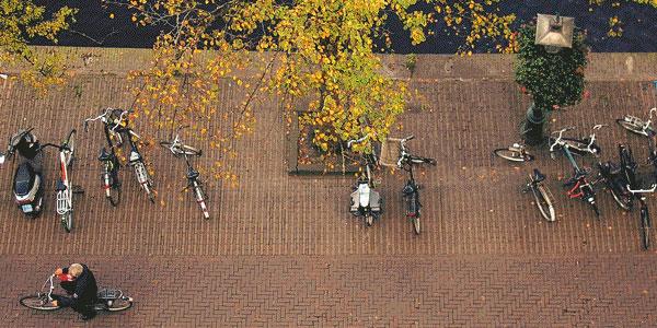 22 de septiembre: Día Europeo sin coches