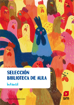 Biblioteca Aula Infantil