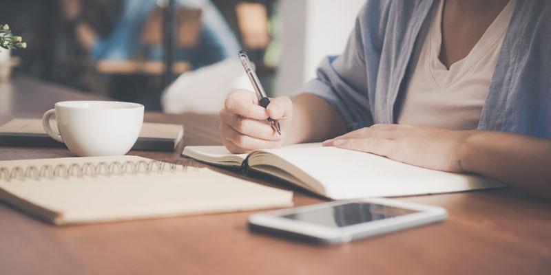 Día Mundial de las Escritoras