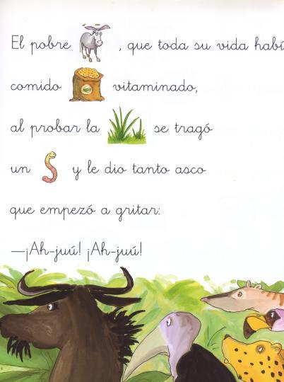 libros infantiles faciles de leer