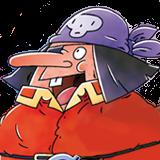 Pirata Garrapta