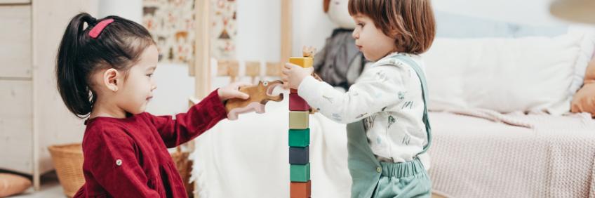 La importancia de potenciar la asertividad desde la infancia