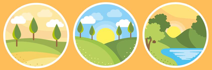10 claves para proteger el medioambiente y la naturaleza