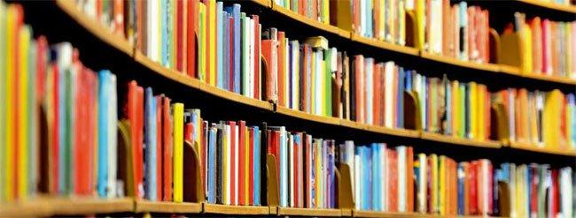Consejos para cuidar tus libros