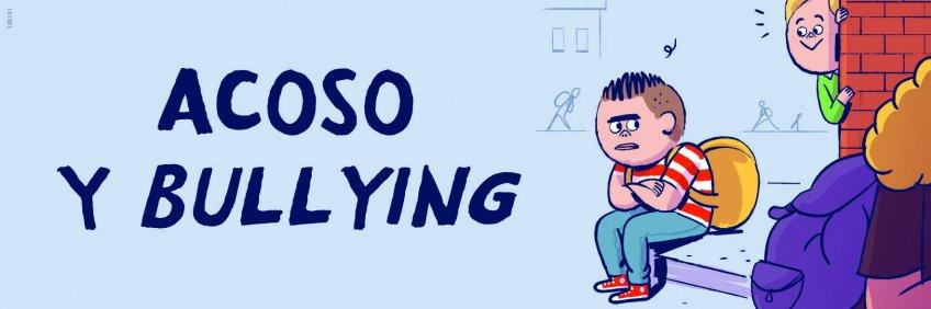 Acoso y bullying