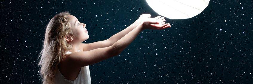 Libros para conocer las estrellas