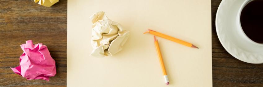 5 ejercicios de escritura creativa para jóvenes