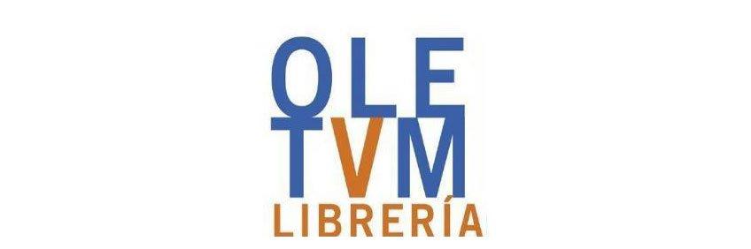 Librería Oletvm banner - Librerías molonas