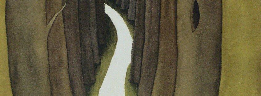 El camino que no iba a ninguna parte