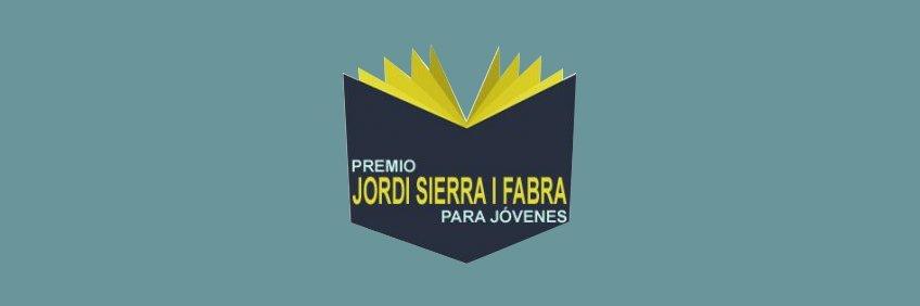 Premio Jordi Sierra i Fabra 2021