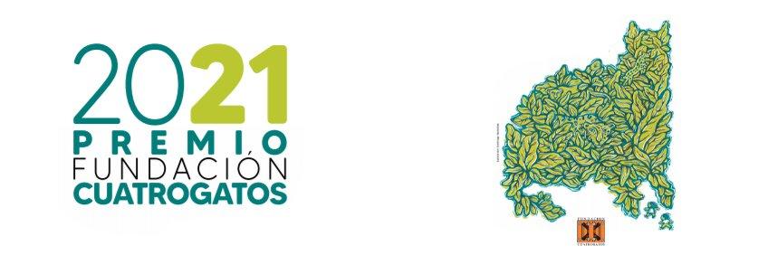 Premio Fundación Cuatrogatos 2021