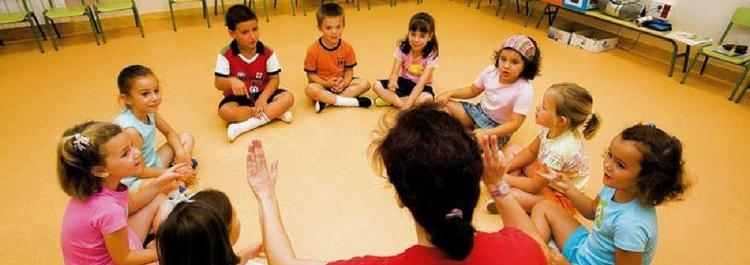 Los beneficios de un taller de cuentos en infantil