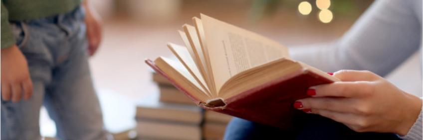 Los mejores libros para leer en Navidad