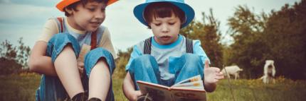 Libros infantiles para conocer las profesiones