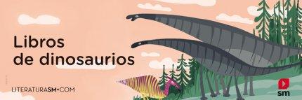Libros de dinosaurios