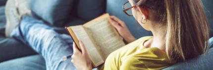 6 consejos para concentrarte en la lectura