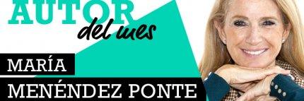 Banner blog María Menéndez Ponte