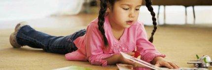 10 claves para fomentar la lectura en casa