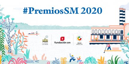 Premios SM 2020