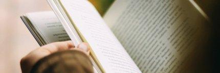 6 Beneficios de la lectura para nuestra salud