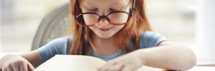 Decálogo para crear pequeños grandes lectores