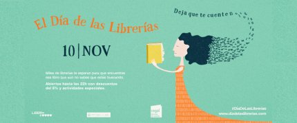 Día de las Librerías