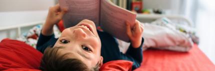 La lectura en la primera infancia