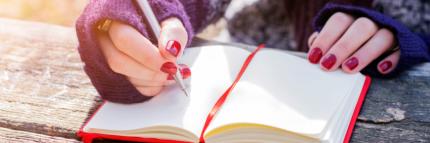 Libros indispensables para escribir una buena historia
