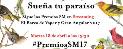 Premios SM
