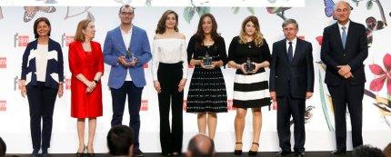 Entrega de Premios SM 2017