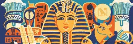 Libros para jóvenes arqueólogos