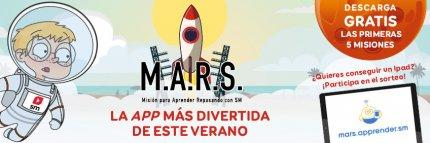 M.A.R.S.