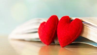Tipos de amor en literatura juvenil