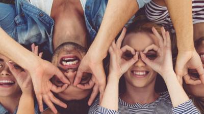 La importancia de la amistad en los jóvenes