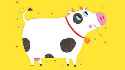 Libros infantiles para conocer la granja