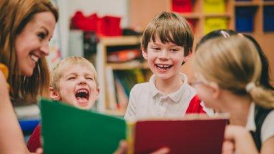 Literatura emocionante y lectores de emociones
