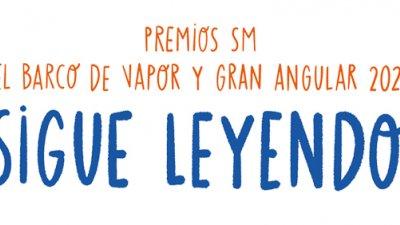 Cabecera #SigueLeyendo