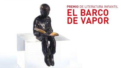 Premio El Barco de Vapor