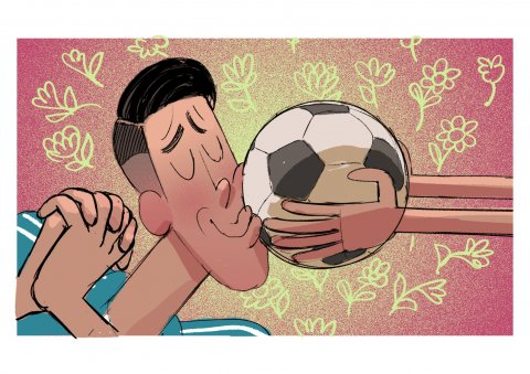 Los Futbolísimos