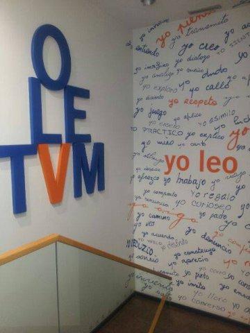 Foto 1 - Reportaje Librerías molonas Oletvm