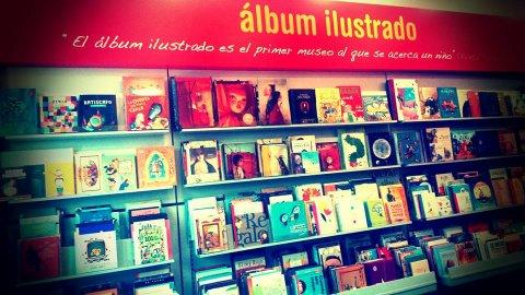 Foto 3 - Reportaje Librerías molonas Oletvm