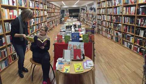 Librería gil