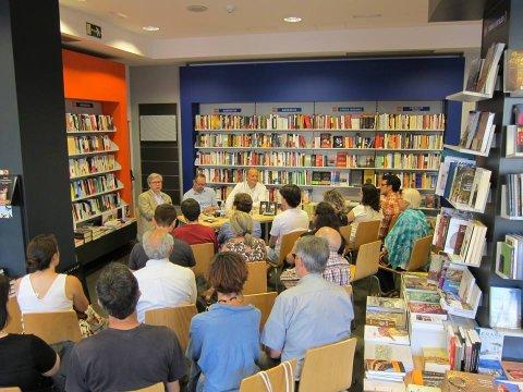 Foto 4 - Reportaje Librerías molonas Oletvm