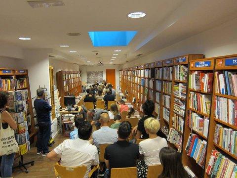 Foto 5 - Reportaje Librerías molonas Oletvm